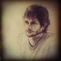 Will Graham by L0rnography