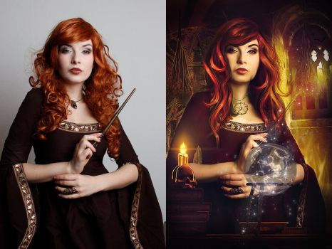 Spell Before After by Miss-deviantE