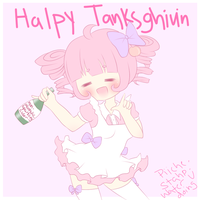 Happy Thanksgiving! by PuffyPrincess