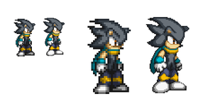 HD Sprite by Noland005