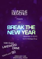 STM Break The New Year by LifeEndsNow