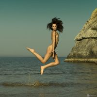 Seaa Jump by fb101