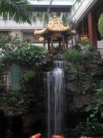 White Swan Hotel, China 4 by Laire-Stock
