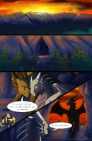 Dragon Delusion: Seraphinus's Retribution pg 1 by JazzTheTiger