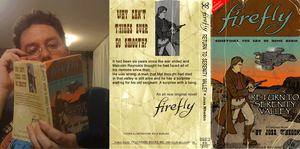 Full Firefly cover by Kyohazard