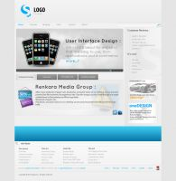 PSD templates 3 by imonedesign