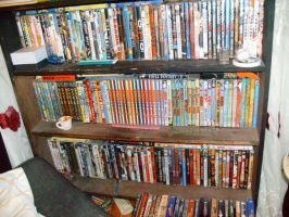 jer's super anime collection by Cryis