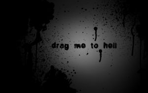 drag me to hell by xzzibit