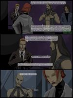 Bloodlines: Ad End Page 15 by lancea