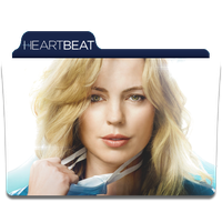 Heartbeat (NBC) (Folder Icon) by Llyr86