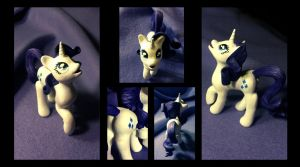 Rarity Collection 2 by DawnDreamer12