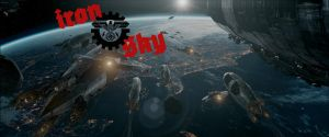 Iron Sky: Meteor Blitz Incoming Wallpaper by TXTCLA55