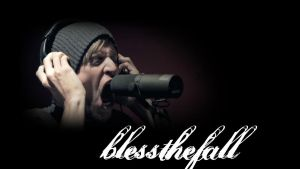 blessthefall - Jared by Khrinx