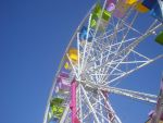 Sky Wheel by HalfwayParanoid