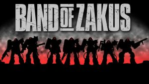 Band of Zakus by Kjasi
