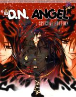 D.N. Angel Special Edition by fk20