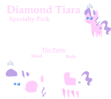 Specialty Pack 38-1 by Zacatron94