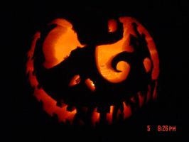 tis my pumpkin by john2dope