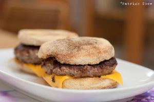 English muffin 4 by patchow