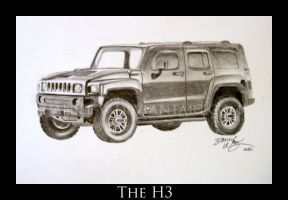 The H3 by daniel-w