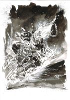 6-GHOST RIDER by Kofee77