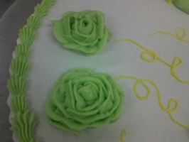 Icing Roses by VannahChelle