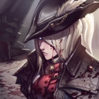 Lady Maria - Youtube PROCESS! by KNKL