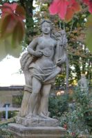 Statue by sacral-stock