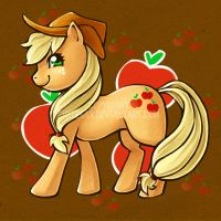 Applelicious by CheleKat