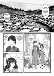 SessKag Doujin Chapter2Page1 by angie50