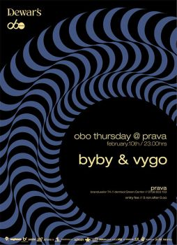 Byby and Vygo by vygo