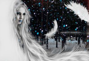 Winter Wind by amazinglife2011