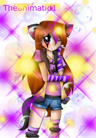 new dA ID ouo by HomuGay