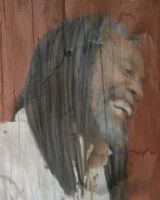 Bobby McFerrin by uterueger