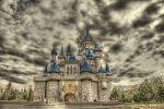 Fairytale Chateau by tatoglu