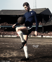 Peter Osgood by Tautvis125