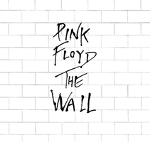 Pink Floyd - The Wall by CUBASMETAL