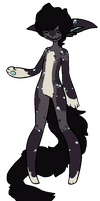 Character Adopt by Mulch-Adopts