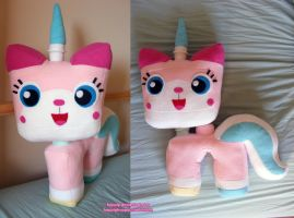 Unikitty by hoppip