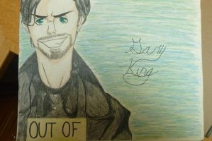 The World's End- He's the King {FINISHED} by YouJustGotAnimated