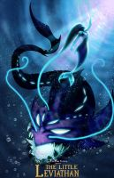 The Little Leviathan by FooRay