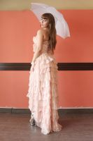 Tanit-Isis Pink Glamour V by tanit-isis-stock
