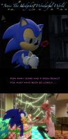 Sonic The Hedgehog Wonderful World Teaser Preview by shadow759