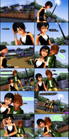 Soaped Hearts 3 (A Kingdom Hearts Soap Opera) by Lexalice