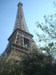 Eiffel Tour by PowerfulStardust