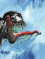 Venom by adamgeyer