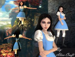 Alice New Classic Mod By: Alice-Croft (Download) by Alice-Croft