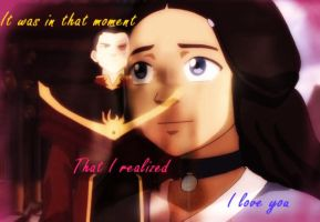 Zutara Week 2012: Momentous by MoonChild419