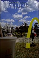 Mc'Donalds Themes by ikhbal