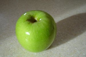 Annora's Apple 002 by annora-stock